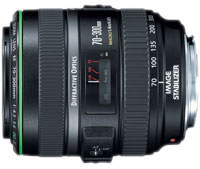 Lens Picture